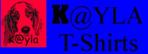 koop een t-shirt bij Kayla